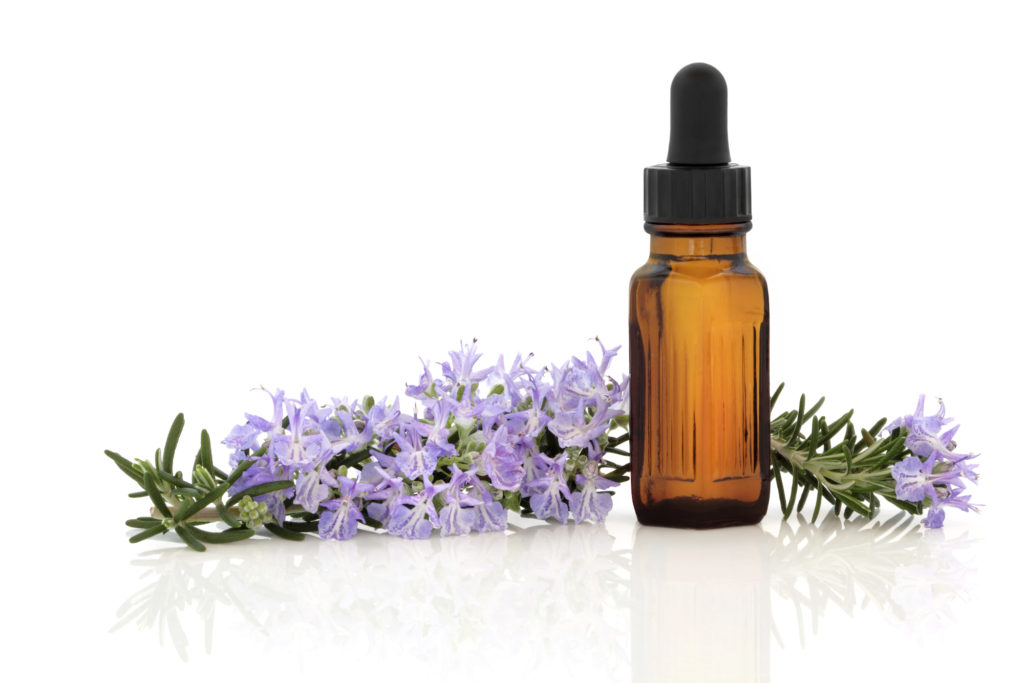BACH - Flower Remedies