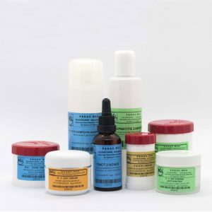 panax-med products
